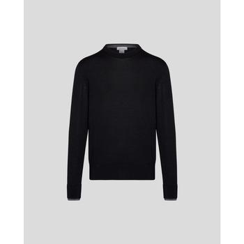 Kleidung Herren Pullover Woolrich W0MAG1860 nero