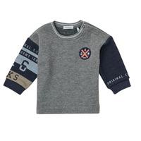 Kleidung Jungen Sweatshirts Ikks BLE Blau