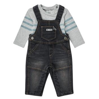 Kleidung Jungen Kleider & Outfits Ikks CELESTE Multicolor