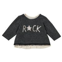Kleidung Mädchen Sweatshirts Ikks VENITIEN Marine