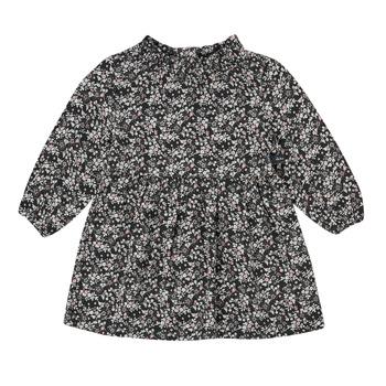 Kleidung Mädchen Kurze Kleider Ikks CAROTTE Marine