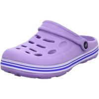 Schuhe Pantoletten / Clogs Hengst - R88410.752 rot