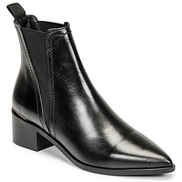 Schuhe Damen Low Boots Minelli BLERINA Schwarz
