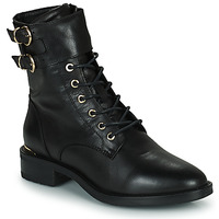 Schuhe Damen Boots Minelli LOLITA Schwarz