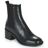 Schuhe Damen Low Boots Minelli FREYLA Schwarz