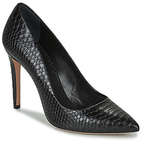 Schuhe Damen Pumps Minelli BELOUNA Schwarz