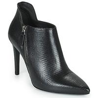 Schuhe Damen Ankle Boots Minelli PETROULIA Schwarz