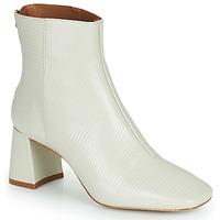 Schuhe Damen Pumps Minelli ANTHINEA Beige