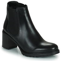 Schuhe Damen Low Boots Minelli PETRINA Schwarz