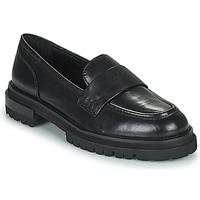 Schuhe Damen Slipper Minelli JOY Schwarz