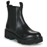 Schuhe Damen Boots Minelli MANINA Schwarz