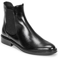 Schuhe Damen Boots Minelli HERNILA Schwarz