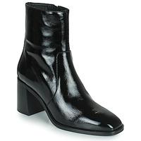 Schuhe Damen Low Boots Minelli SELINA Schwarz