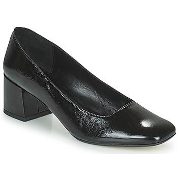 Schuhe Damen Pumps Minelli METYLA Schwarz
