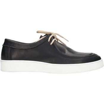 Schuhe Herren Derby-Schuhe Made In Italia 040 Blau