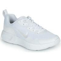 Schuhe Damen Multisportschuhe Nike WMNS NIKE WEARALLDAY Weiss