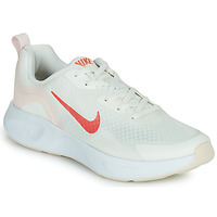 Schuhe Damen Multisportschuhe Nike WMNS NIKE WEARALLDAY Beige / Rose