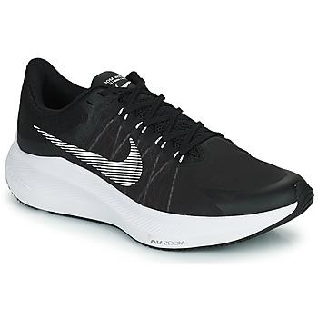 Schuhe Herren Laufschuhe Nike NIKE ZOOM WINFLO 8 Schwarz / Weiss