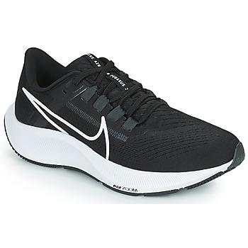 Schuhe Damen Laufschuhe Nike WMNS NIKE AIR ZOOM PEGASUS 38 Schwarz / Weiss