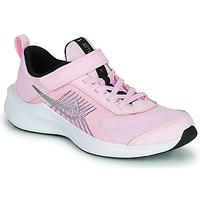 Schuhe Kinder Laufschuhe Nike NIKE DOWNSHIFTER 11 (PSV) Rose / Grau