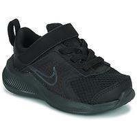 Schuhe Kinder Laufschuhe Nike NIKE DOWNSHIFTER 11 (TDV) Schwarz