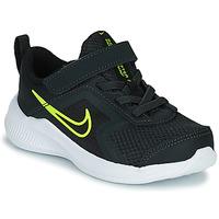 Schuhe Kinder Laufschuhe Nike NIKE DOWNSHIFTER 11 (TDV) Grau