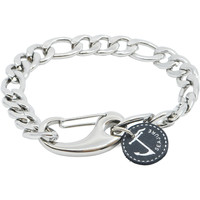 Uhren & Schmuck Herren Armbänder Seajure Armband Lanai Silber