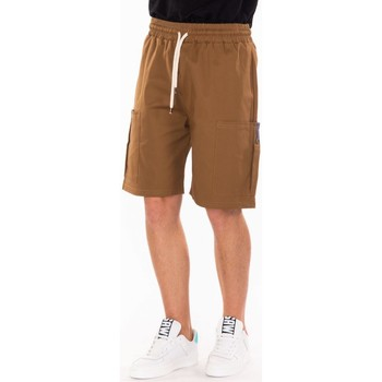 Kleidung Herren Shorts / Bermudas Takeshy Kurosawa  Braun
