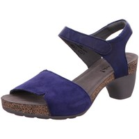 Schuhe Damen Sandalen / Sandaletten Think Sandaletten 3-000300-8000 blau