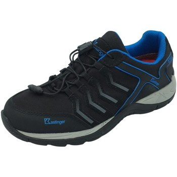 Schuhe Jungen Sneaker Low Kastinger Schnuerschuhe 22107-524 schwarz