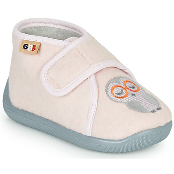 Schuhe Mädchen Hausschuhe GBB APOCHOU Rose