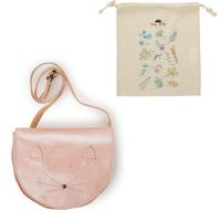 Taschen Mädchen Hüfttasche Easy Peasy BANANOO CHAT Rose