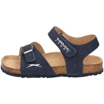 Schuhe Jungen Sandalen / Sandaletten Balducci BS2383 BLAU