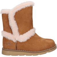 Schuhe Kinder Schneestiefel Mod'8 831862-10 ALDOUX Beige
