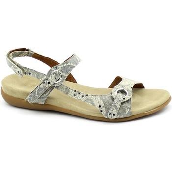 Schuhe Damen Sandalen / Sandaletten Benvado BEN-RRR-25038008-GR Grigio