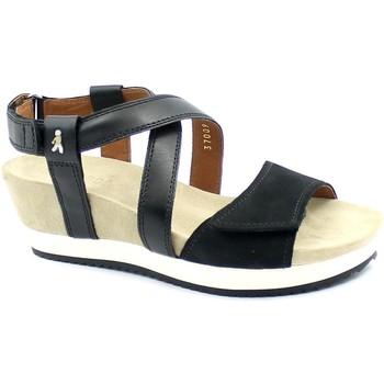 Schuhe Damen Sandalen / Sandaletten Benvado BEN-RRR-37009002-NE Nero