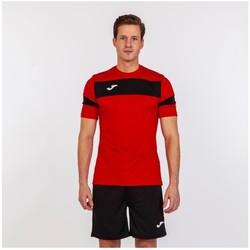 Kleidung Herren Jogginganzüge Joma  Rot