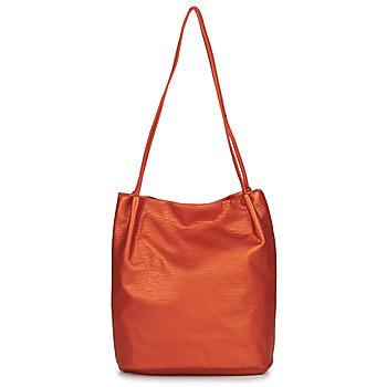 Taschen Damen Umhängetaschen Moony Mood OPILE Rot / Orange