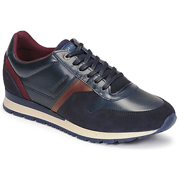 Schuhe Herren Sneaker Low Redskins NOIX Braun