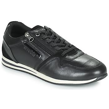 Schuhe Herren Sneaker Low Redskins LUCIDE Schwarz