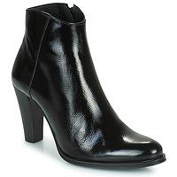Schuhe Damen Low Boots Fericelli PAMMI Schwarz