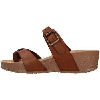 Schuhe Damen Sandalen / Sandaletten Bionatura 28A729 LEDER