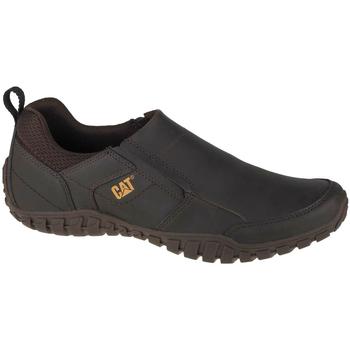 Schuhe Herren Multisportschuhe Caterpillar Opine Braun