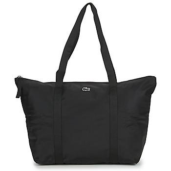 Taschen Damen Shopper / Einkaufstasche Lacoste JEANNE LARGE Schwarz