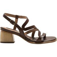 Schuhe Damen Sandalen / Sandaletten Neosens 331431120003 BROWN