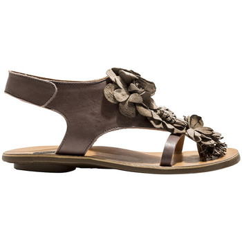 Schuhe Damen Sandalen / Sandaletten Neosens 331271200003 BEIG
