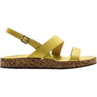 Schuhe Damen Sandalen / Sandaletten Neosens 332121124003 YELLOW