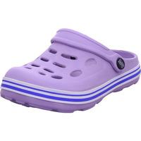 Schuhe Pantoletten / Clogs Hengst - R88410.751 lavender