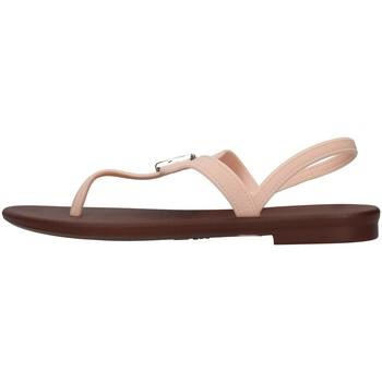 Schuhe Damen Sandalen / Sandaletten Grendha 18025 ROSE
