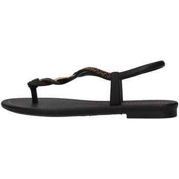 Schuhe Damen Sandalen / Sandaletten Grendha 18125 SCHWARZ
